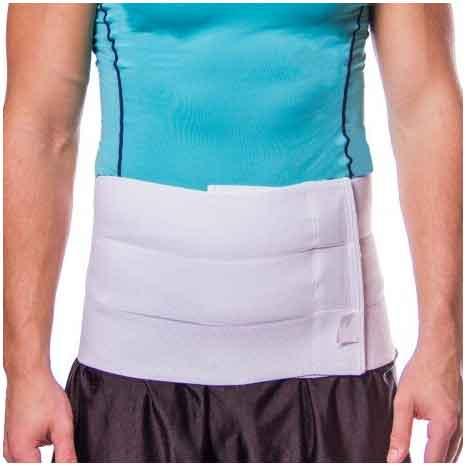 """Envoltura de la hernia abdominal para la reparación-S-9 """""""